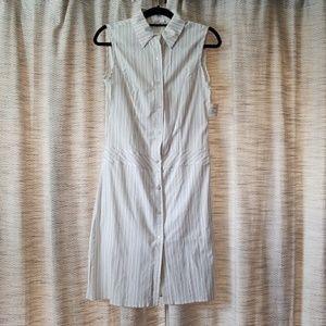 Shirt Dress NWT